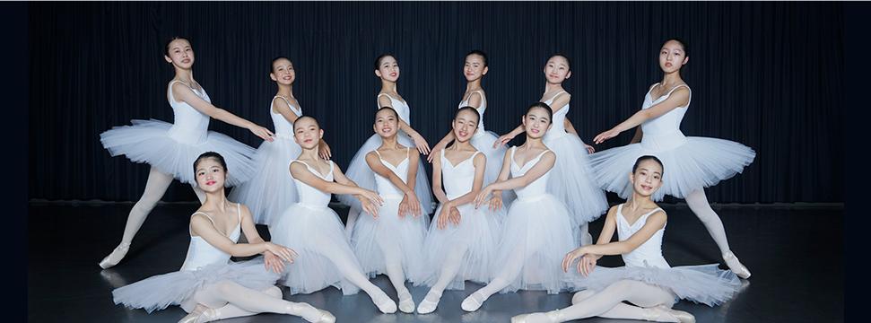子供から大人まで本格的に学べるバレエ教室